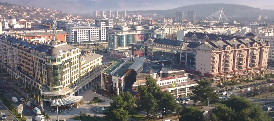 Μαυροβούνιο: Διχάζει τη χώρα η απόφαση του πρωθυπουργού να απομακρύνει τον Υπουργό Leposavić