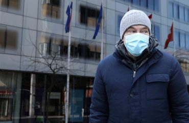 Κροατία: Συνελήφθη εκ νέου ο πρώην διευθύνων σύμβουλος της Janaf
