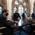 Κύπρος: Με Αναστασιάδη και Tatar συναντήθηκε η Lute για την προετοιμασία της Άτυπης πενταμερούς στην Γενεύη