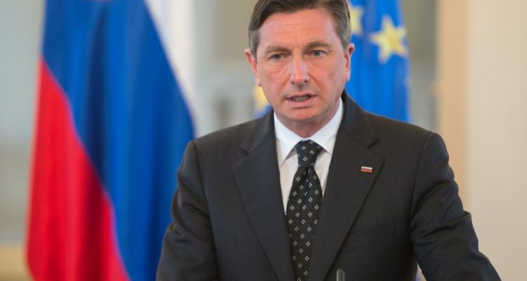 Απάντηση Pahor στις κατηγορίες Komšić σχετικά με τη διάλυση της Β-Ε