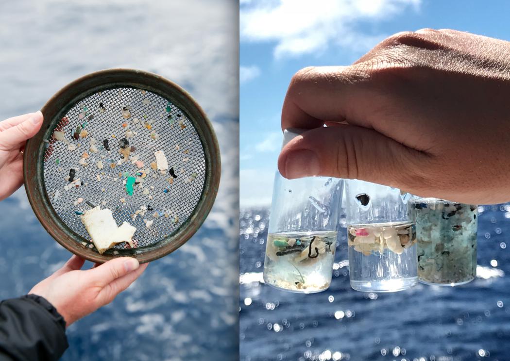 Κροατία: Φοιτητές κατασκεύασαν συσκευή που μπορεί να σώσει τη θάλασσα