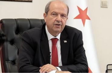 """Κύπρος: Στη Γενεύη θα κατατεθεί η πρόταση για """"δυο κράτη"""" σύμφωνα με τον Tatar"""