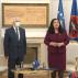 Κοσσυφοπέδιο: Συνάντηση Osmani με τους τρεις πρώην Προέδρους