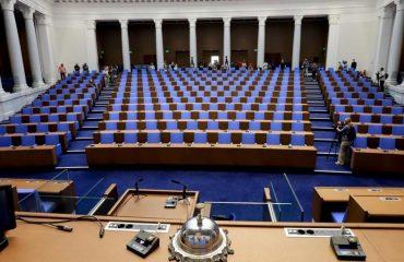 Βουλγαρία: Ασαφές το τοπίο για τον σχηματισμό κυβέρνησης
