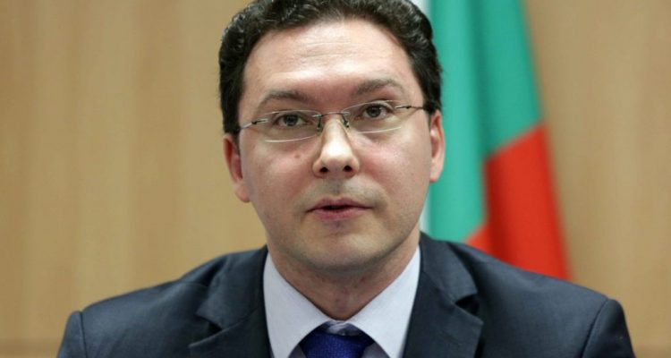 Βουλγαρία: Τον Daniel Mitov προτείνει για Πρωθυπουργό ο Borissov