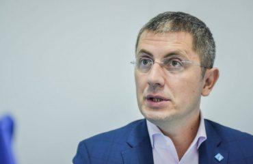 Ρουμανία: Πολιτική κρίση προκαλεί η απομάκρυνση του Υπουργού Υγείας