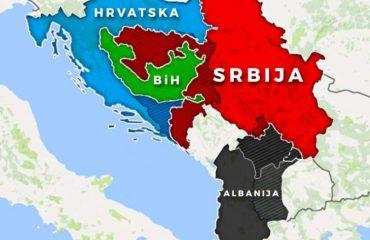 Σλοβενικά ΜΜΕ φέρνουν στο φως το «ανύπαρκτο» non-paper για τον επανασχεδιασμό συνόρων στα Δυτικά Βαλκάνια