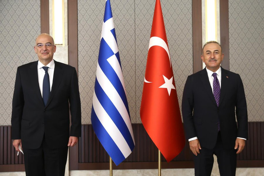 OP/ED: Οπισθοδρόμηση στις Ελληνοτουρκικές σχέσεις ή μια νέα αρχή;