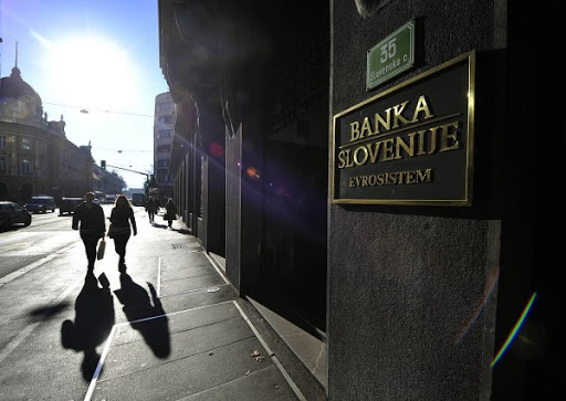Σλοβενία: Εκτεταμένες διαρθρωτικές μεταρρυθμίσεις στο τραπεζικό σύστημα