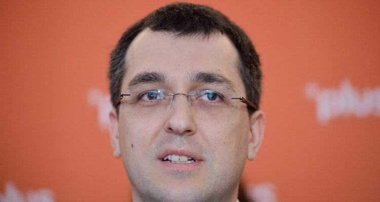 Ρουμανία: Βαριές κατηγορίες από τον πρώην Υπουργό Υγείας, εναντίον του Πρωθυπουργού Cîțu