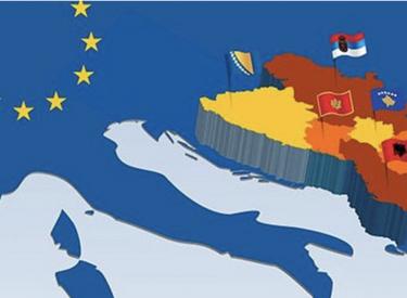 Η χρηματοδότηση αφήνει τα Δυτικά Βαλκάνια πίσω από τους Ευρωπαίους γείτονες
