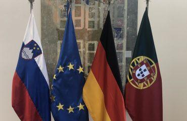 Σλοβενία: Στην τελική ευθεία οι προετοιμασίες για την Προεδρία της ΕΕ