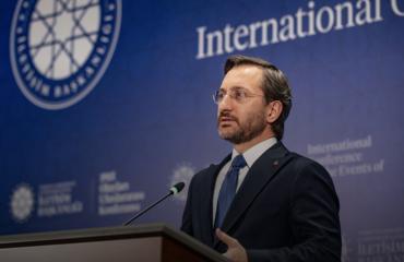 Τουρκία: Διεθνή Διάσκεψη για το 1915 πραγματοποιεί η Διεύθυνση Επικοινωνίας της Προεδρίας