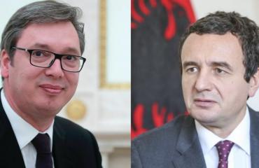 Στις 7 και 8 Σεπτεμβρίου θα συνεχιστούν οι διαπραγματεύσεις μεταξύ Βελιγραδίου Πρίστινα