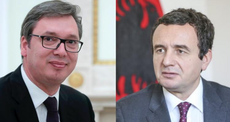 Vučić και Kurti αναμένεται να συναντηθούν στις Βρυξέλλες, σύμφωνα με δημοσιογραφικές πληροφορίες