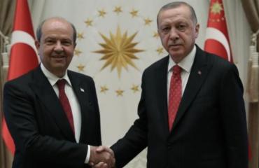 Τουρκία: Στην Άγκυρα ο Tatar στις 26 Απριλίου για να συναντήσει τον Erdogan
