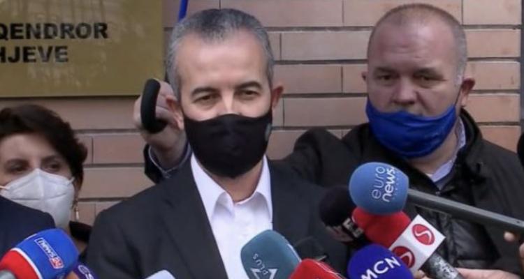 Αλβανία: Ενημερώθηκαν οι Πρέσβεις ΗΠΑ και ΕΕ για τις προετοιμασίες της εκλογικής διαδικασίας