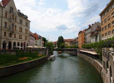Σλοβενία: Κατακόρυφη πτώση στον αριθμό τουριστών εν μέσω εξαντλητικών μέτρων κατά της πανδημίας