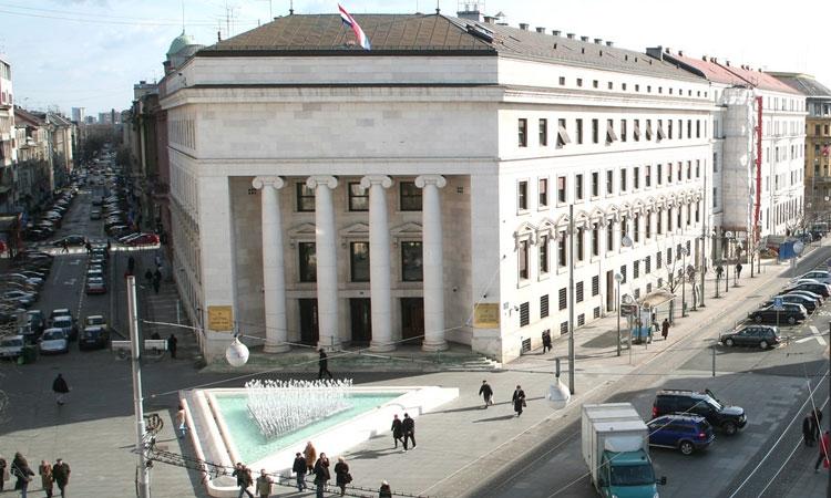 Κροατία: Μείωση 7,8% του ΑΕΠ στο πρώτο εξάμηνο του 2020