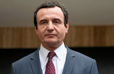 Kurti: Ψεύδεται ο Vučić