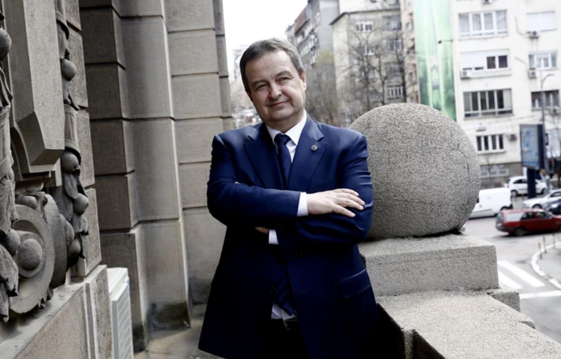 Σερβία: Ειδική συνεδρία στις 7 Ιουνίου για τις συνταγματικές αλλαγές, ανακοίνωσε ο Dacic