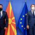 Zaev: Η ταυτότητα δεν μπορεί να είναι λόγος αποκλεισμού από την ευρωπαϊκή ολοκλήρωση