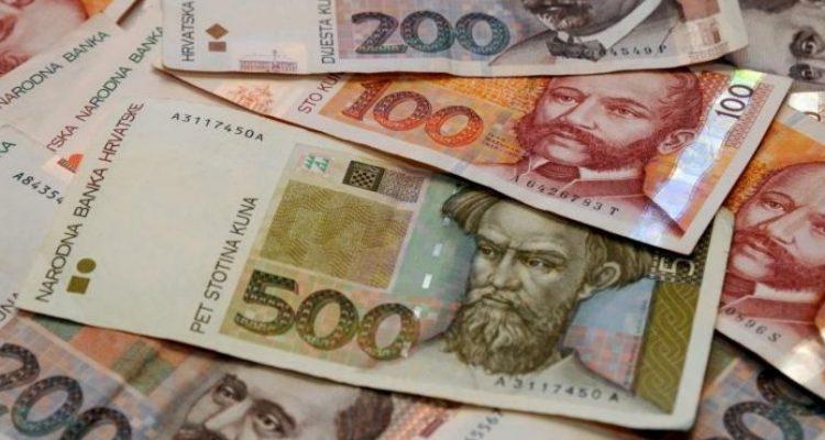 Κροατία: Τα στεγαστικά δάνεια αυξήθηκαν κατά 3,6 δισεκατομμύρια κούνα σε ένα χρόνο