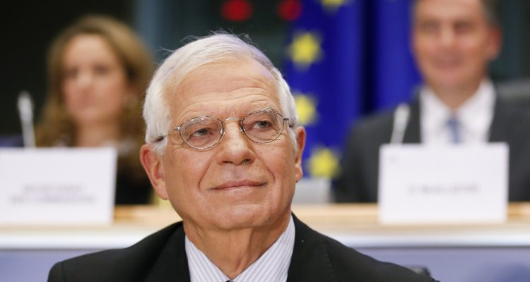 Borrell: Τα Δυτικά Βαλκάνια έχουν ιδιαίτερο ρόλο στην Ευρώπη και για την Ευρώπη