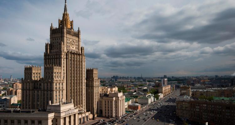 Ρουμανία: Η Ρωσία απέλασε Ρουμάνο διπλωμάτη ως απάντηση στις ενέργειες του Βουκουρεστίου