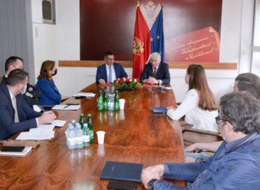Μαυροβούνιο: To Εμπορικό Επιμελητήριο και η Διοίκηση Εσόδων και Τελωνείων μαζί στην καταπολέμηση της γκρίζας οικονομίας
