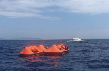 Mijatović: Οι Ελληνικές αρχές θα πρέπει να ερευνήσουν τους ισχυρισμούς για pushbacks και κακομεταχείριση μεταναστών