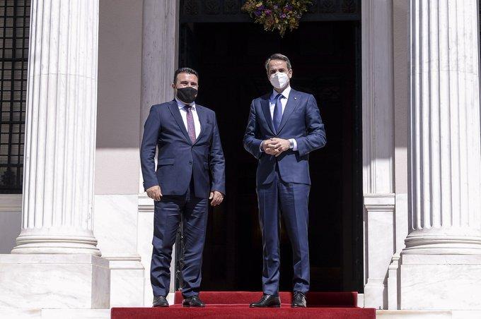 Η Συμφωνία των Πρεσπών έφερε λύσεις που σημαίνουν φιλία, πρόοδο και οικονομία