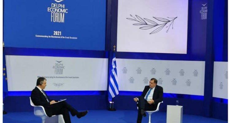 Β-Ε: Πολλοί πιστεύουν ότι η Β-Ε έχει ένα συστημικό σφάλμα ως προς την ύπαρξή της, λέει ο Dodik