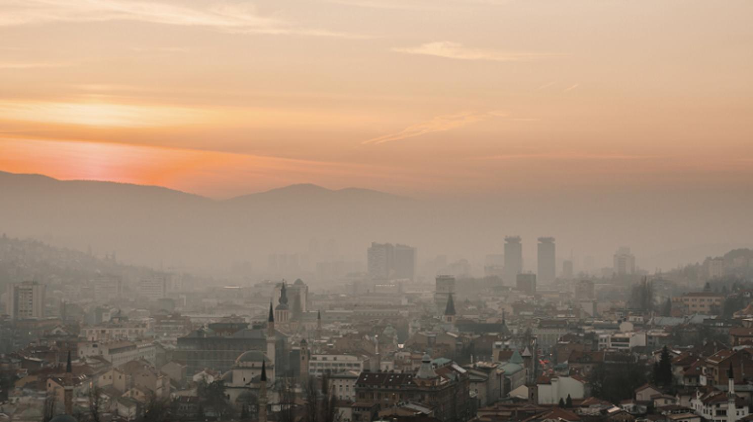 Παγκόσμια Τράπεζα: Η πράσινη οικονομία σημαίνει καθαρότερο αέρα, πιο υγιή ζωή στα Δυτικά Βαλκάνια