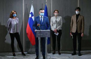 Σλοβενία: Και πάλι, πρόταση μομφής στον ορίζοντα