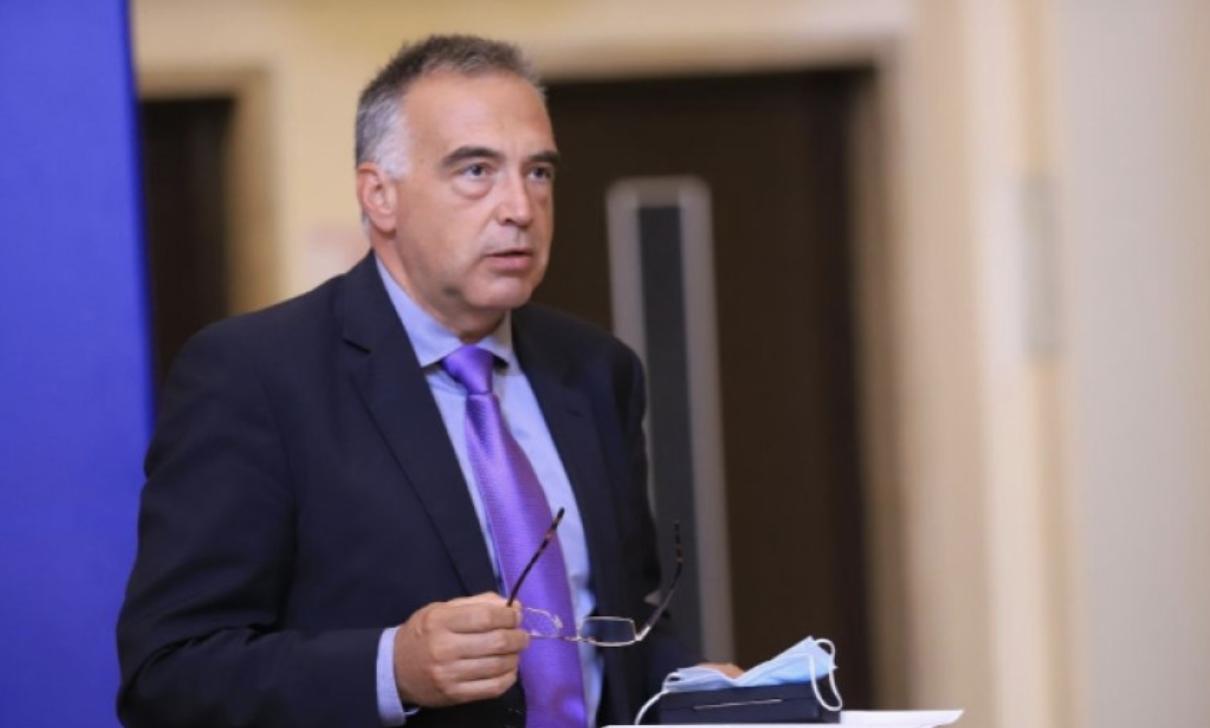 Βουλγαρία: Σαρωτικές αλλαγές στον κρατικό μηχανισμό