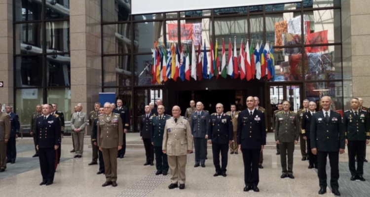 Mojsilović: Η Σερβία είναι δεσμευμένη στην ειρήνη, τη σταθερότητα και τη στρατιωτική ουδετερότητα