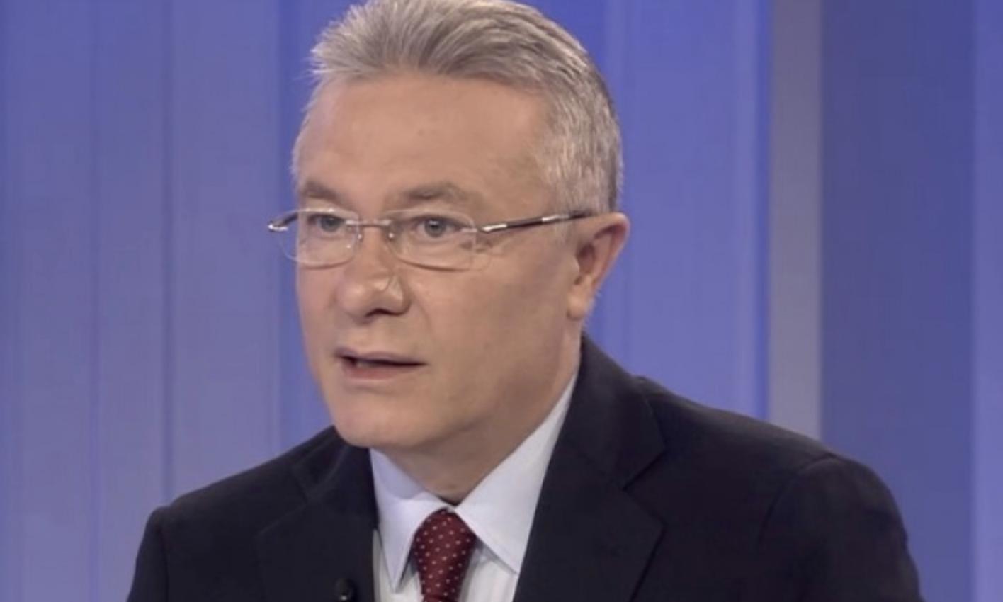 Diaconescu: Αξιοσημείωτο μισοάνοιγμα οι δηλώσεις Putin για τις σχέσεις Ρουμανίας Ρωσίας