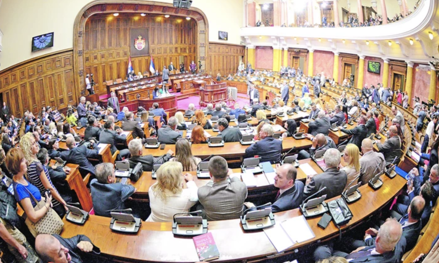 Σερβία: Εγκρίθηκε ο νόμος για την ισότητα των φύλων