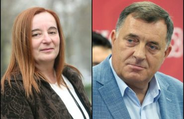 Β-Ε: Ο Dodik συνεχίζει να επιτίθεται σε δημοσιογράφους