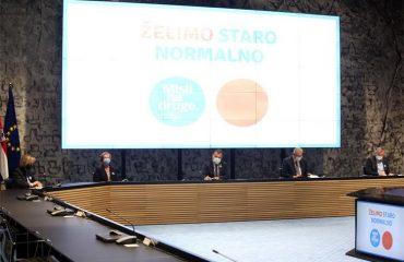 Η Κροατία χαλαρώνει τα μέτρα από την Παρασκευή