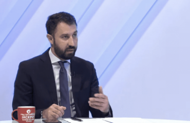 Krasniqi: Αντισυνταγματική η ίδρυση της Ένωσης Σερβικών Δήμων, δεν υπάρχει τίποτα προς συζήτηση