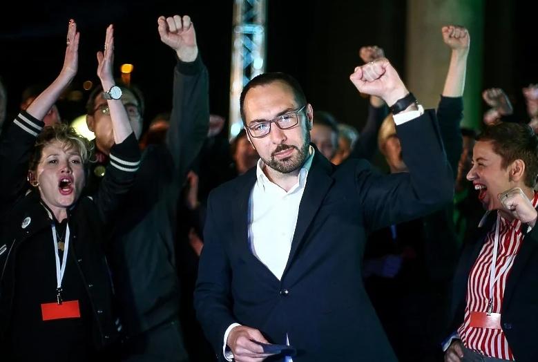 Κροατία: Ο Tomašević κέρδισε τις εκλογές στο Ζάγκρεμπ