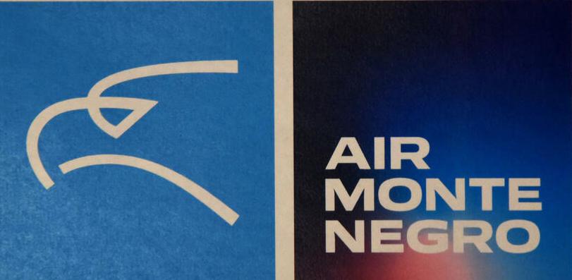 Μαυροβούνιο: Η Air Montenegro έκανε την πρώτη της πτήση