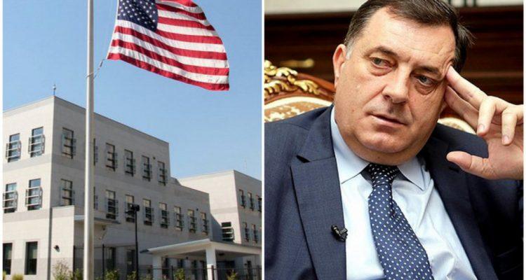 Οι ΗΠΑ υποστηρίζουν τον νέο Ύπατο Εκπρόσωπο στη Β-Ε
