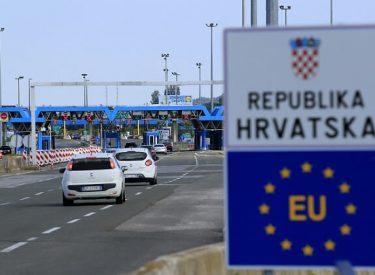 Η Κροατία διευκολύνει την είσοδο για τους πολίτες της ΕΕ και των χωρών Schengen