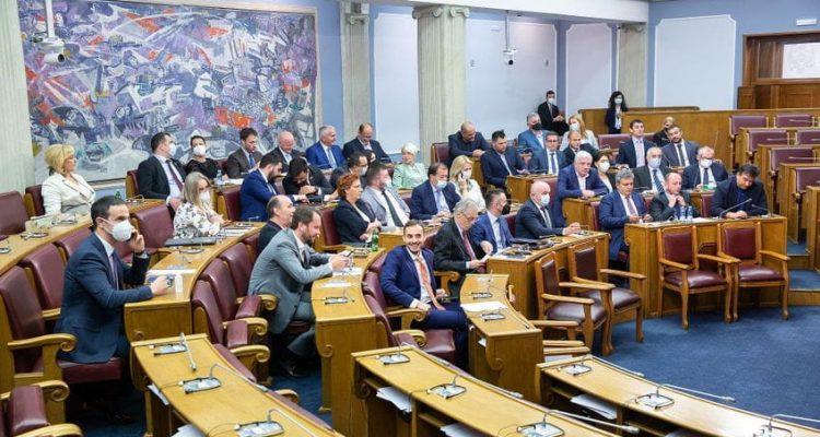 Το Μαυροβούνιο σε πολιτικό αδιέξοδο
