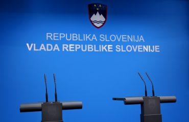 Η σλοβενική κυβέρνηση ενέκρινε το πρόγραμμα της προεδρίας της ΕΕ