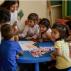 Το σχέδιο της Theirworld υιοθετήθηκε από την ελληνική κυβέρνηση για να δώσει εκπαίδευση και ελπίδα σε παιδιά πρόσφυγες