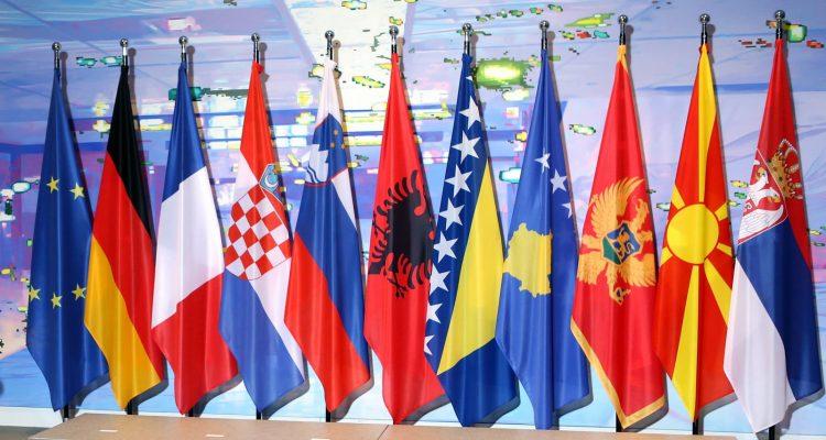 Maas: Οι διαπραγματεύσεις με Αλβανία και Βόρεια Μακεδονία θα ξεκινήσουν εντός του τρέχοντος έτους
